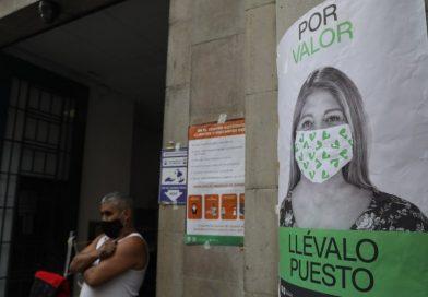"""""""No es apropiado"""" imponer sanciones a quienes no utilicen cubrebocas, asegura López-Gatell"""