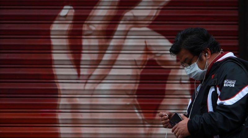 En México, suman 918 mil 811 casos confirmados acumulados de COVID-19, mientras que hay 91 mil 289 muertes por la enfermedad