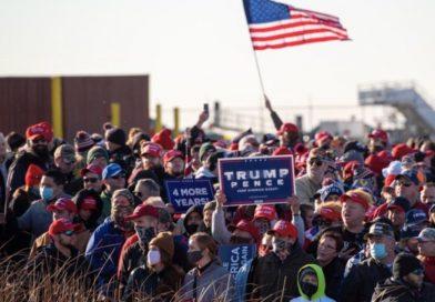 Trump y Harris estarán en Florida en el último fin de semana previo a las elecciones presidenciales