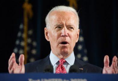 Biden mantiene ventaja de 8.7 por ciento en encuestas sobre Trump previo a elecciones en EE.UU.