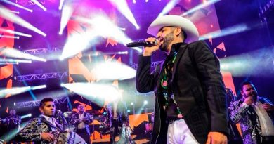 Pancho Barraza está de luto, muere uno de sus músicos