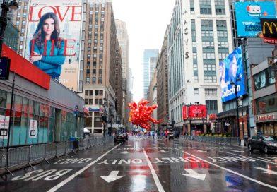Estados Unidos celebra un triste Acción de Gracias en pleno repunte de la pandemia