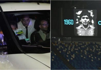 Despiden a empleado de funeraria que se tomó con el cuerpo de Maradona