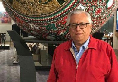 """Niega excolaborador de Rosario Robles señalamientos de Emilio Zebadúa sobre presunta participación en la """"Estafa Maestra"""""""