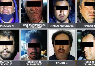 Piden 110 años de cárcel para responsables de linchamiento de abogada en Puebla