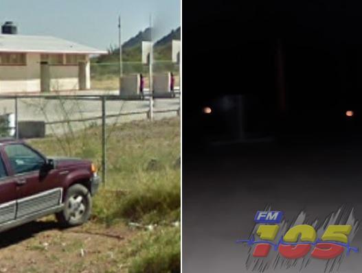 Ladrones se ensañan con primaria de Guaymas Norte