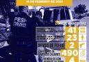 En Sonora la PESP arresta a 41 personas, entre ellas 23 por narcomenudeo