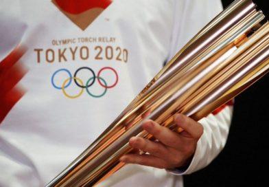 La antorcha olímpica iniciará su ruta en marzo en Japón con medidas anti-COVID
