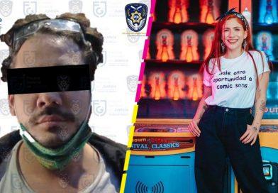 ARRESTAN AL YOUTUBER RIX POR VIOLACIÓN, TRAS LA DENUNCIA DE NATH CAMPOS