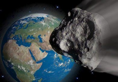 Nueva teoría explica posible origen del meteorito que causó la extinción de los dinosaurios