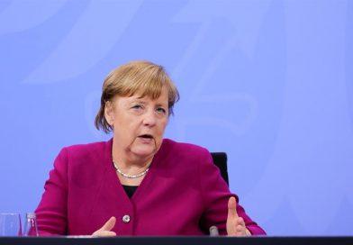 Alemania pondrá en marcha plan de desconfinamiento progresivo por COVID-19