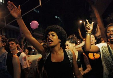 EL FEMINICIDIO DE UNA JUGADORA DE CALL OF DUTY QUE EXPUSO LA VIOLENCIA CONTRA LAS MUJERES EN BRASIL