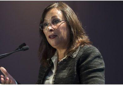 Muere por COVID-19 madre de Rocío Nahle, secretaria de Energía