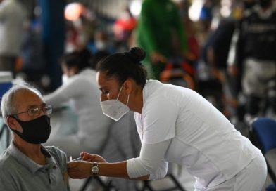 Ebrard anuncia que en dos semanas se comenzará a distribuir la vacuna CanSino en México