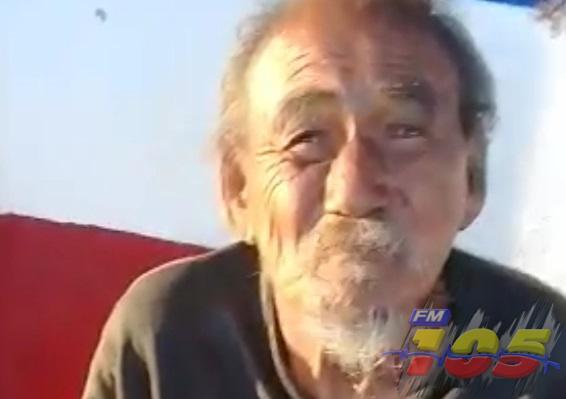 Anciano de Hermosillo está en Empalme y quiere regresar a casa