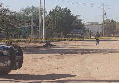 Estalla violencia en Guaymas y Empalme; hay 5 muertos y 4 heridos