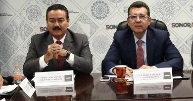Acompañará Salud Sonora y Educación a escuelas en protocolos sanitarios contra COVID-19