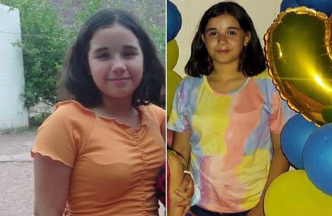 Niña de 13 años desaparece en Ocotillo