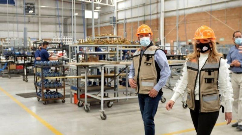 Sonora segundo lugar nacional en generación de empleo: Gobernadora