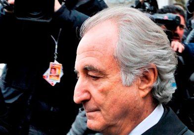 Muere en prisión Bernie Madoff, autor de la mayor estafa piramidal de la historia