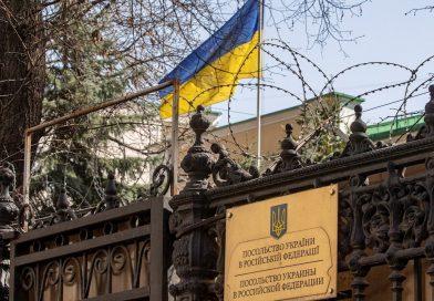 Rusia y Ucrania expulsan diplomáticos por espionaje