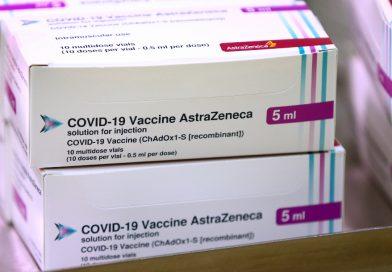 Dinamarca, primer país de Europa en suspender definitivamente la vacuna COVID-19 de AstraZeneca