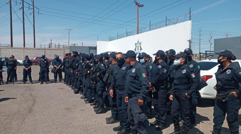Con 30 días de salario, premiarán a Policía del Mes