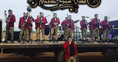 Muere Humberto Panduro, músico y representante de Banda Nueva San José
