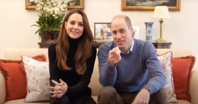 Príncipe Guillermo y Kate Middleton abren canal de Youtube