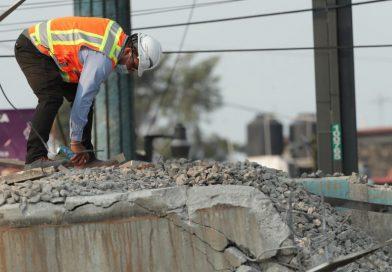 En cinco semanas, primeros resultados del peritaje en Línea 12 del Metro
