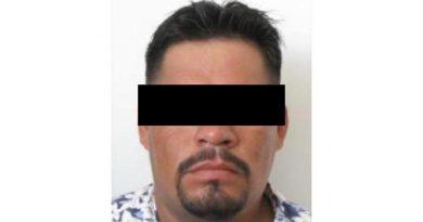Detienen en Veracruz a 'El Chucky', presunto miembro de Los Zetas