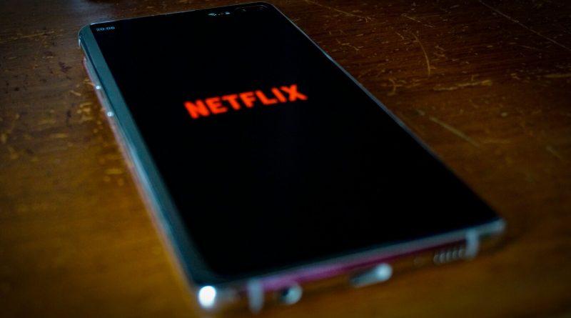 Netflix entra al mercado de los videojuegos