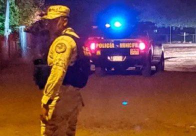 Grupo armado ejecuta a una pareja en la comunidad de Cruz de Piedra