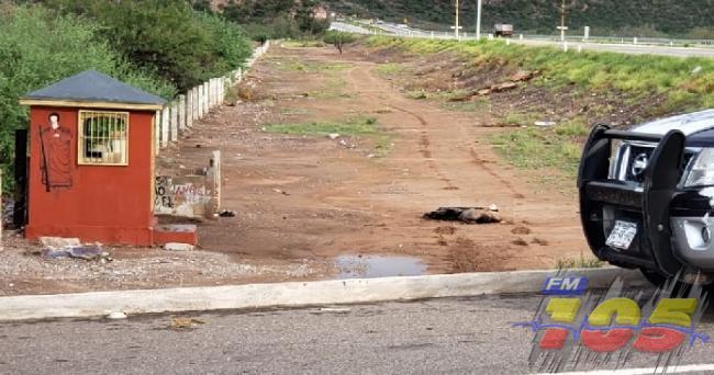 Dejan en descubierto el hallazgo de otros dos cuerpos sin vida en La  Capilla De La Santa Muerte.