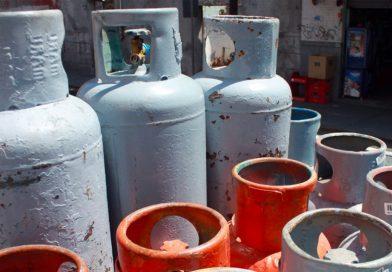 Entrará en vigor regulación de precios máximos del gas LP en México