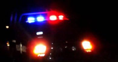 Hombres armados abordo de vehículo, lo interceptan en la calle reforma