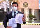 Samuel García presenta impugnaciones contra multa que le impuso el INE