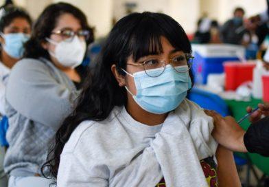Ante alta demanda, aplicarán vacuna Astrazeneca en 4 alcaldías de CDMX
