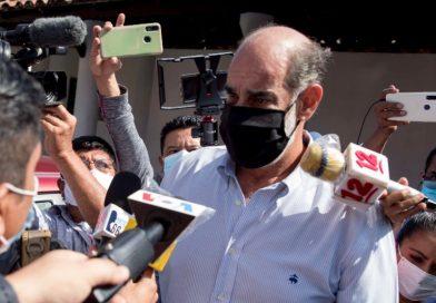 Detienen a presidente de patronal en Nicaragua; van 38 detenidos antes de comicios.