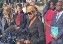 Paris Hilton pide proteger a adolescentes en centros de rehabilitación.