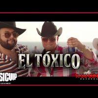 Carin Leon - El Toxico